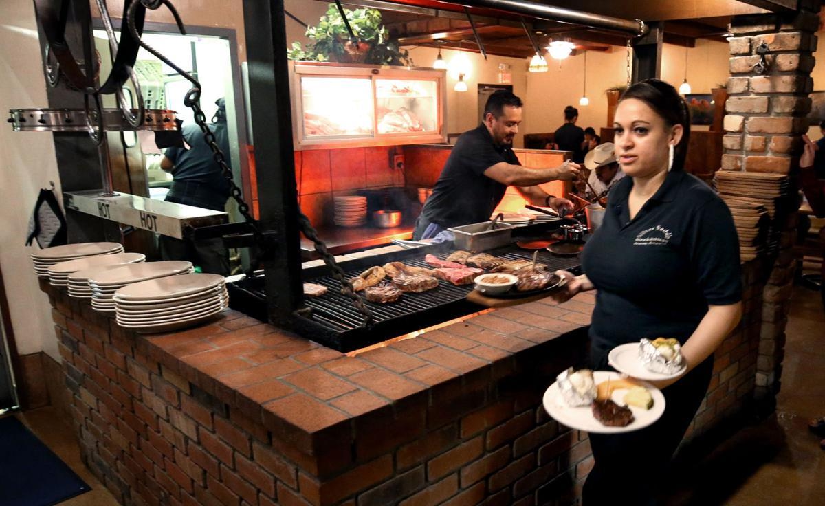 Health Care Restaurant Industries Propelling Arizona