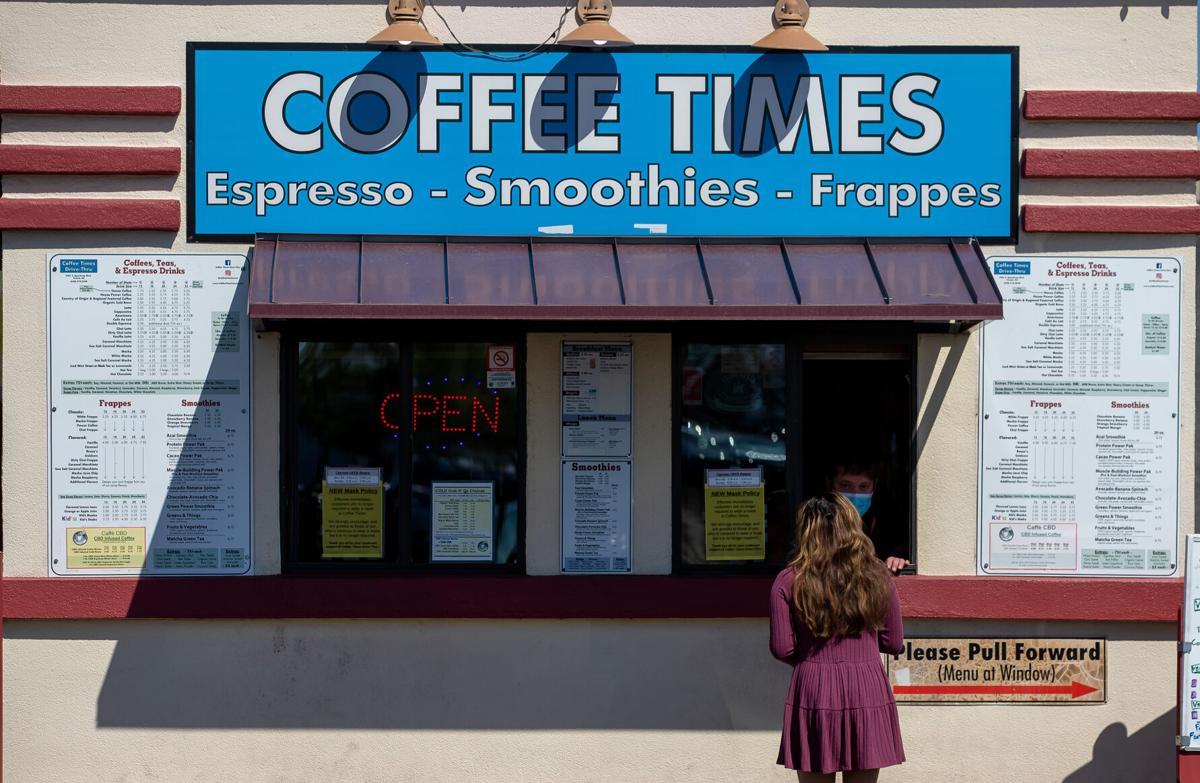 Coffee Times
