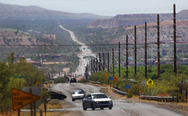Tucson may see another interstate