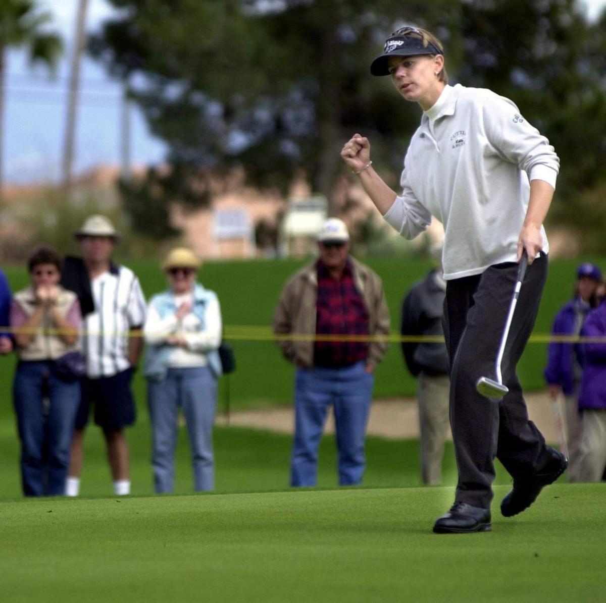 d4dc2d939f3 Greg Hansen s 100 Best Days in Tucson Sports History