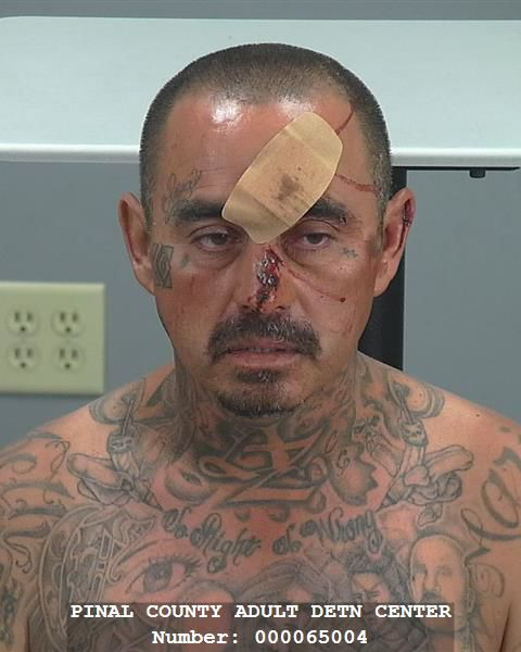 Southern Arizona police mug shots 2019 | News | tucson com