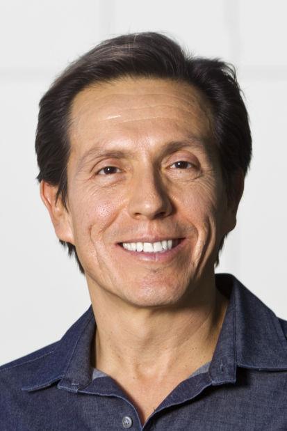 Dr. Francisco García
