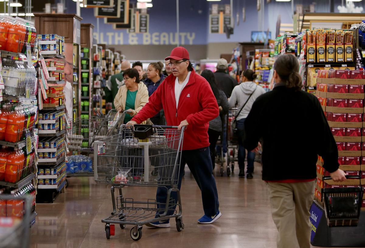 Frys Opens First New Grocery Store In Tucson In 10 Years Tucson