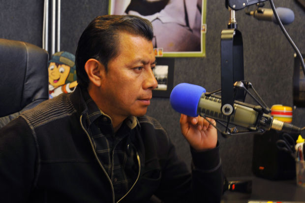 La Buena Set To Air Spanish Tunes Here Tucsoncom