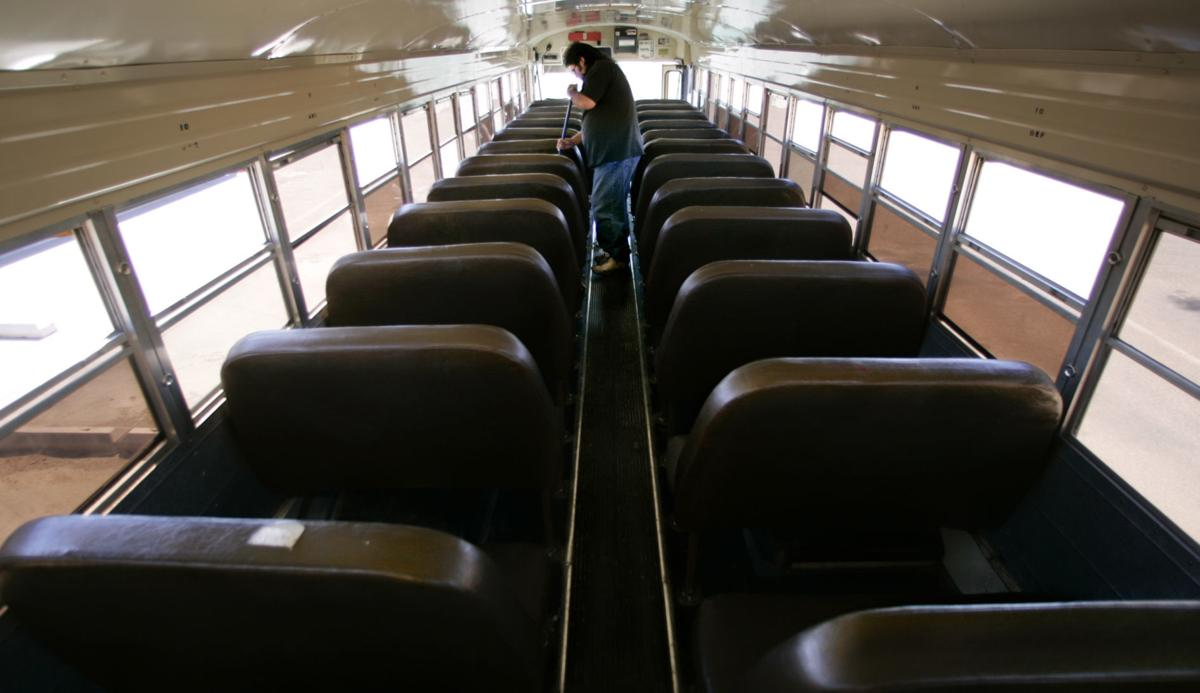 Sunnyside School District Audit