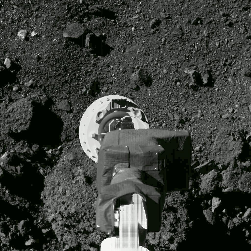 University of Arizona-led OSIRIS-REx