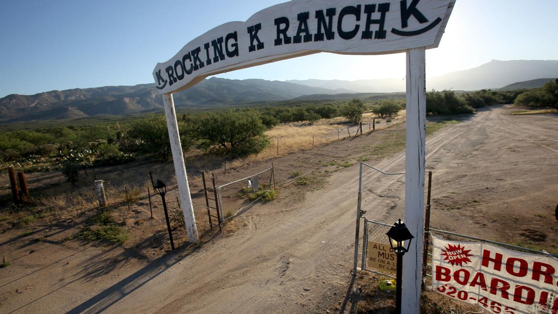 Home building to begin next year at Rocking K Ranch