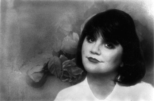 Linda Ronstadt through the years