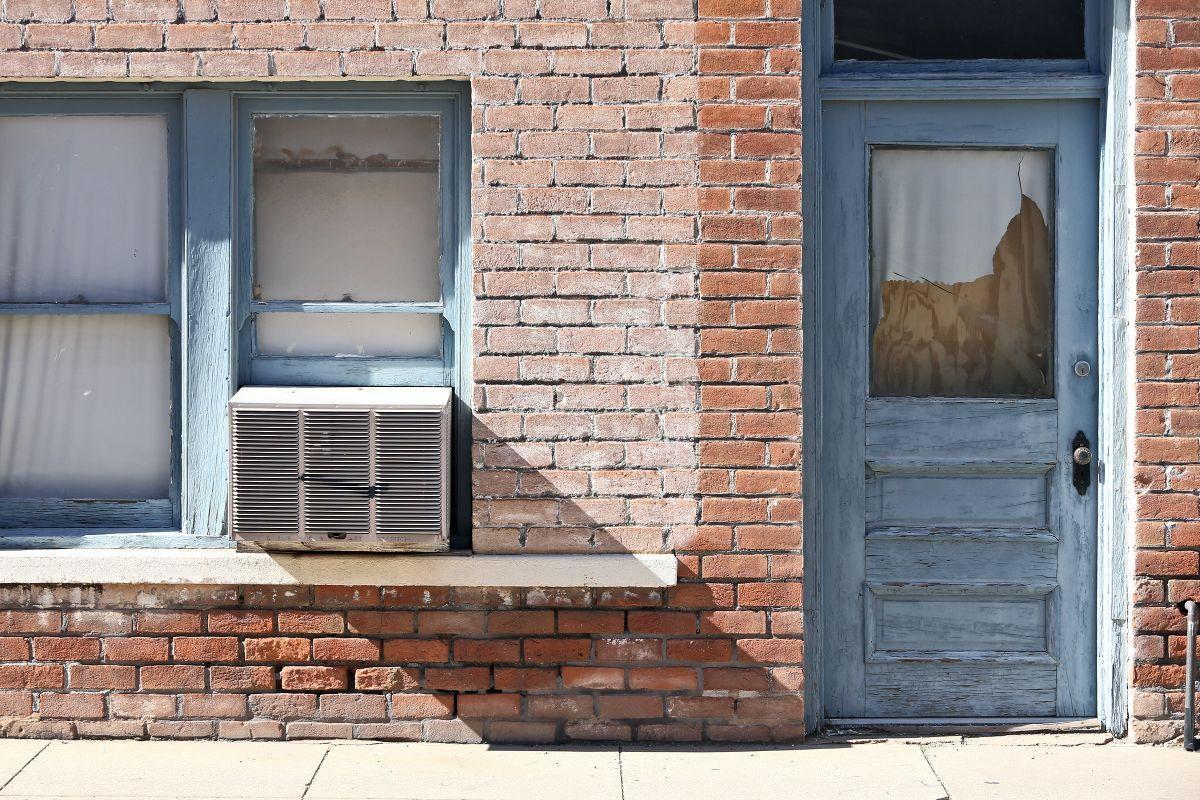 TMA Historic Building Repairs
