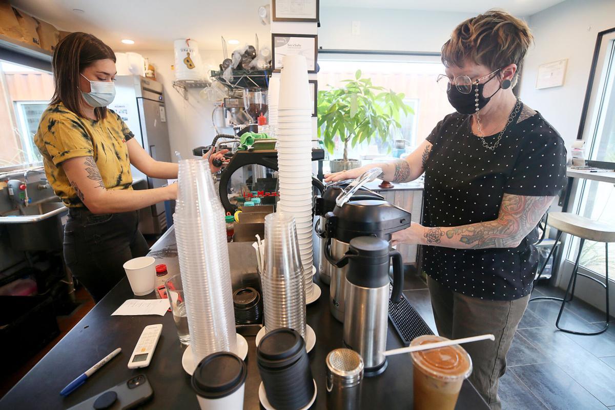 Decibel Coffee Works