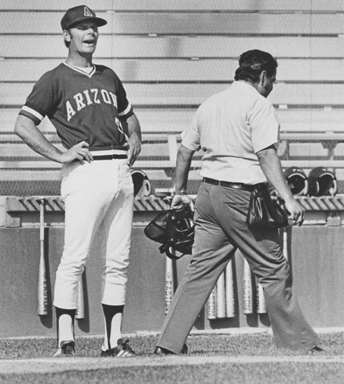 Old-school and team-first approach led to three CWS titles for UA