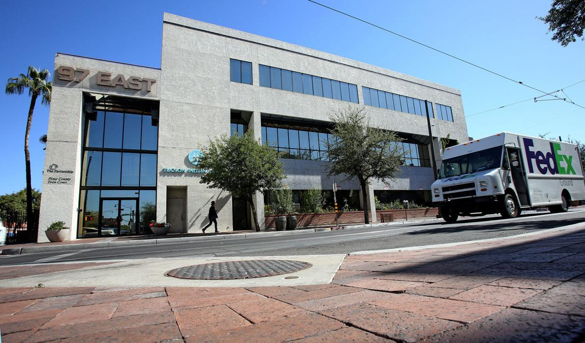 Snhu Academic Calendar.Southern New Hampshire University Picks Downtown Tucson Site For Its