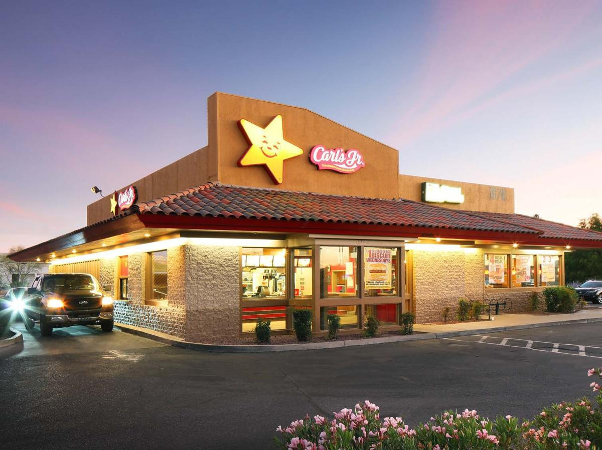 Carl's Jr.  to reopen