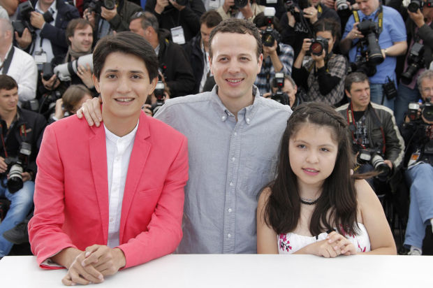 Tale of Mexican drug violence rattles Cannes