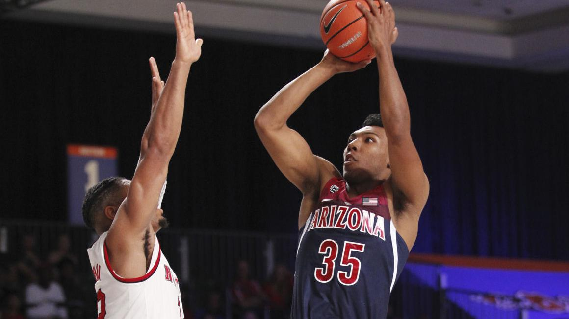 Battle 4 Atlantis fan chat: No. 2 Arizona Wildcats (3-1) vs. SMU Mustangs (4-1)