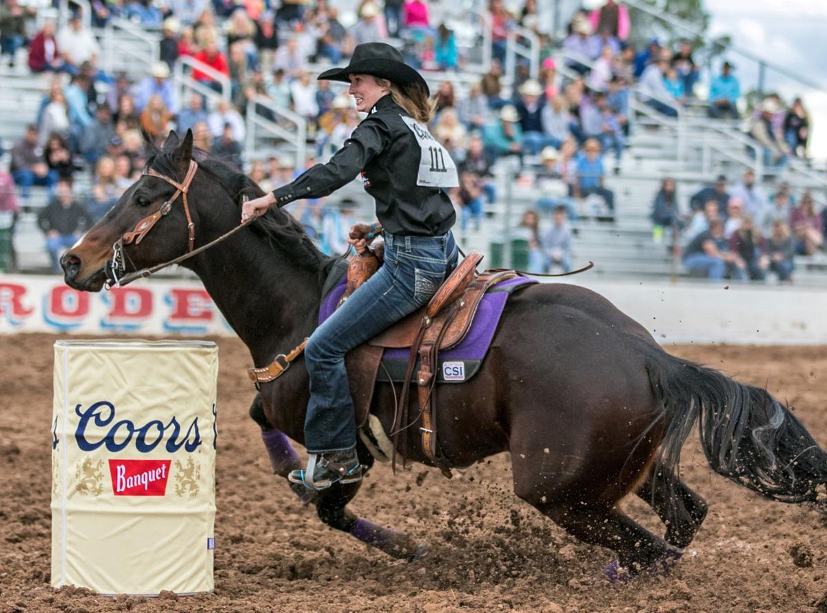 Photos: 2018 Tucson Rodeo | Local news | tucson com