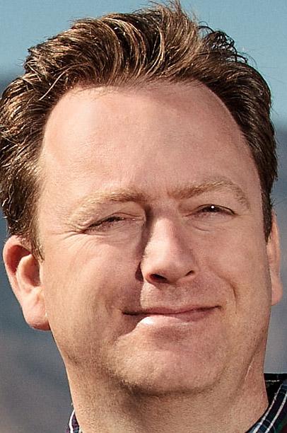 candidate bio: Jonathan Paton