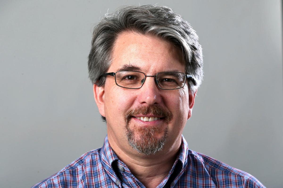 Tim Steller