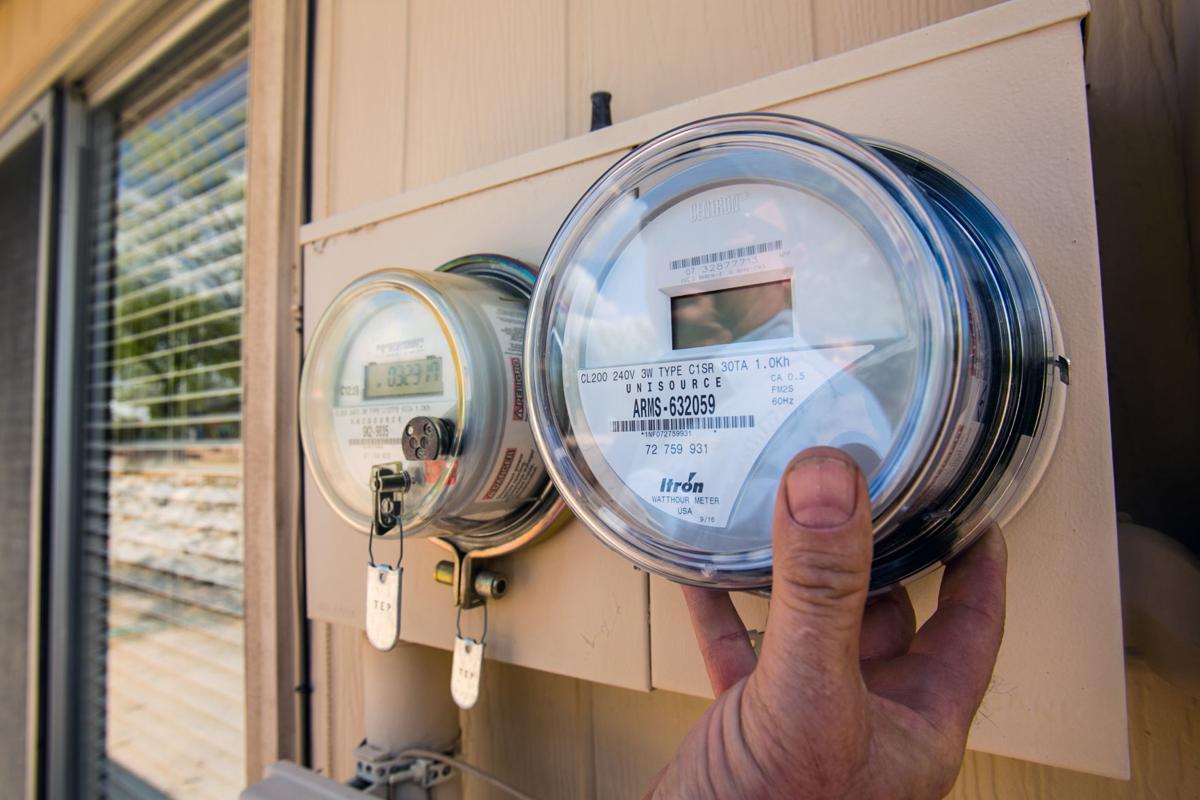 Tucson Electric bills mount amid summertime shutoff