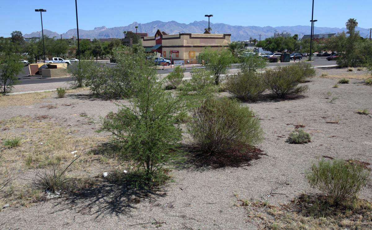 Tucson real estate: Land secured for new Greyhound terminal