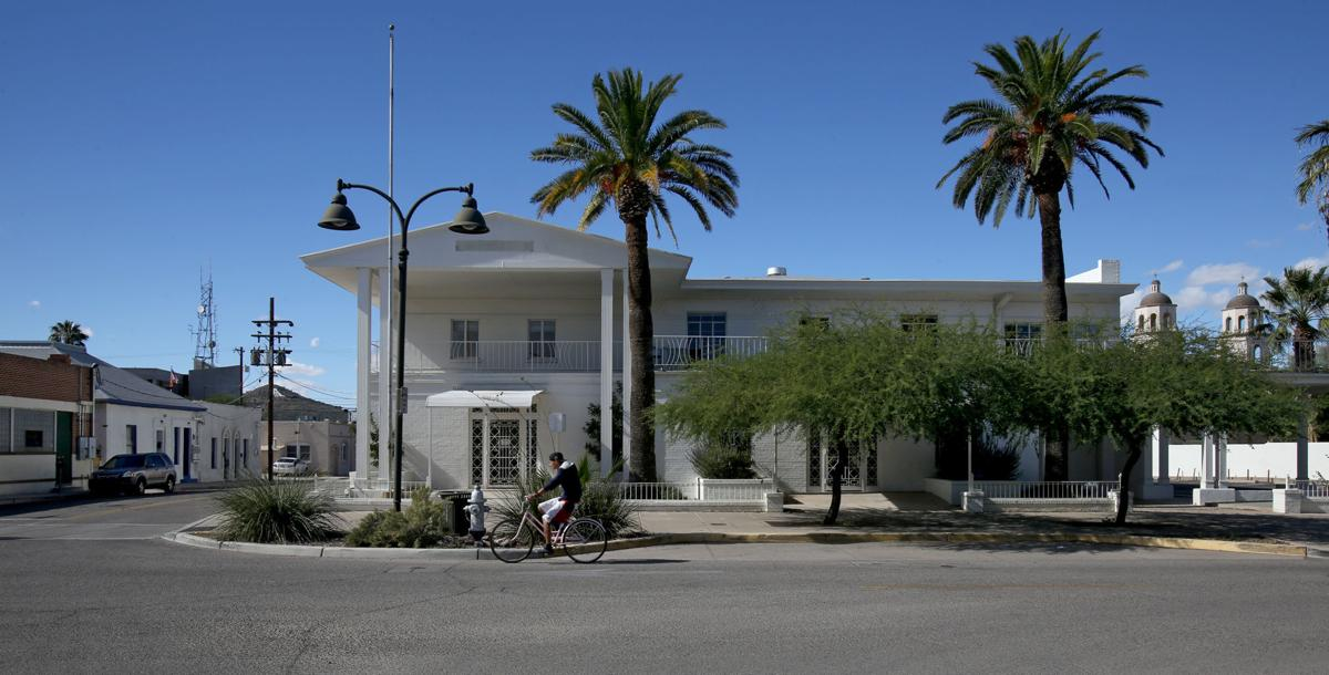 Former Tucson funeral home will host new cocktail bar, retail