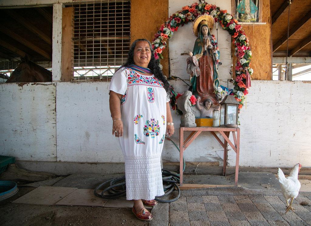 Josefina Cardenas