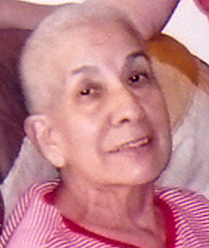 """Norma A. Piñon """"Bibe"""""""