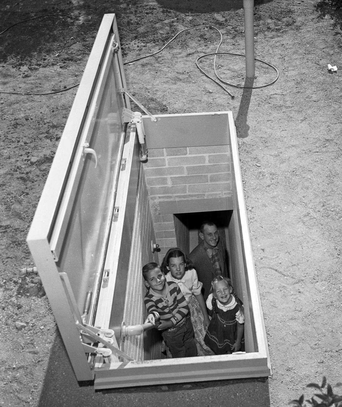 photos tucson u0027s fallout shelters galleries tucson com