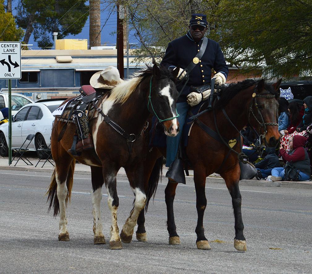 2019 Rodeo Parade Winners Local News Tucson Com