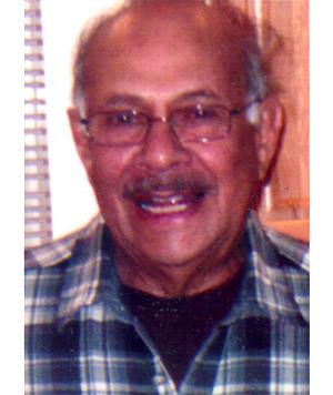 Tony M. Gomez 6/13/1939 - 11/3/2010