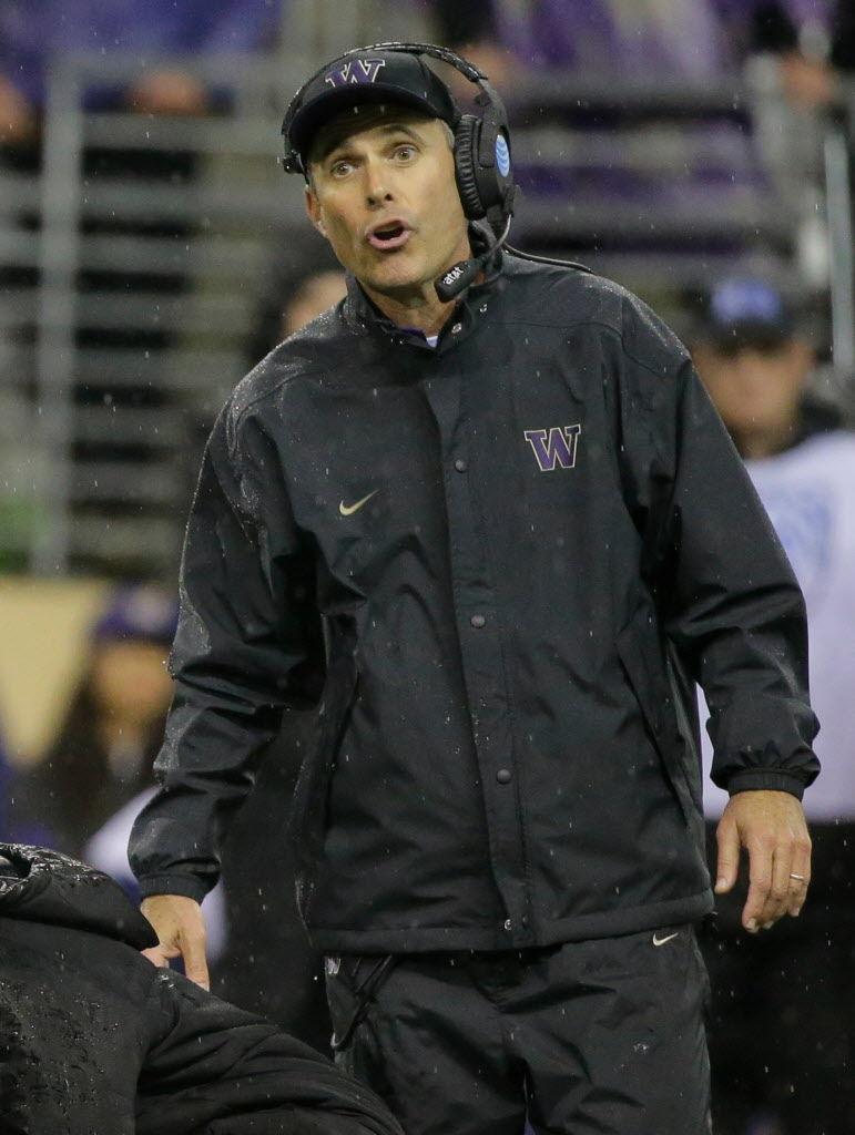 chris petersen - photo #36