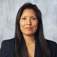 Judge Diane Humetewa