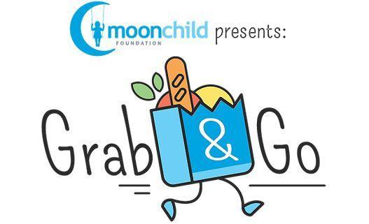 Moonchild Foundation logo
