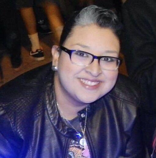 Nicole Riesgo