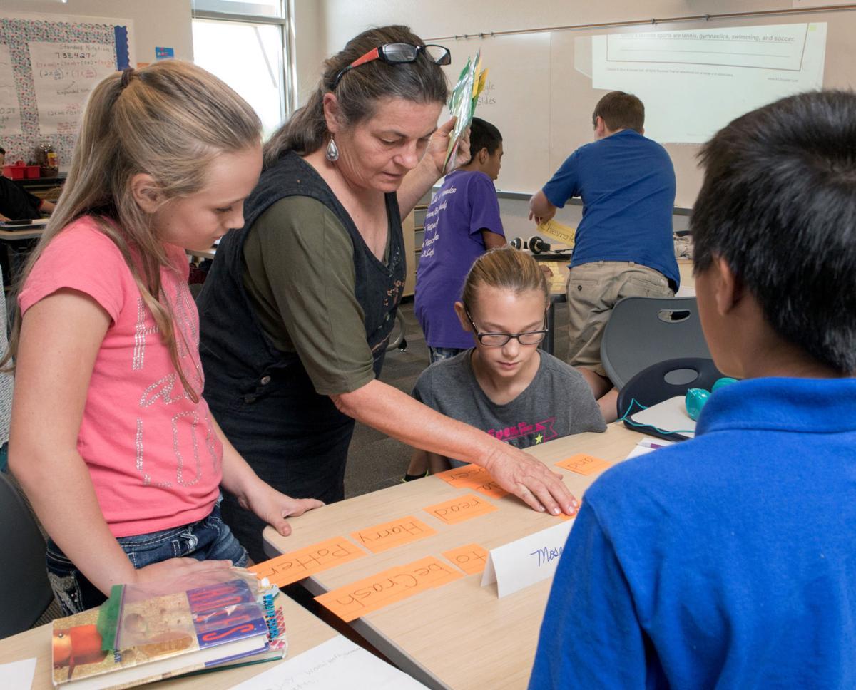Raytheon Honors Three Local Teachers For Leadership In Education