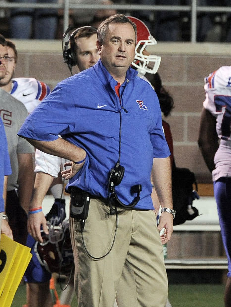 Arizona football: 5 of 1st 8 on road for Cats in 2013