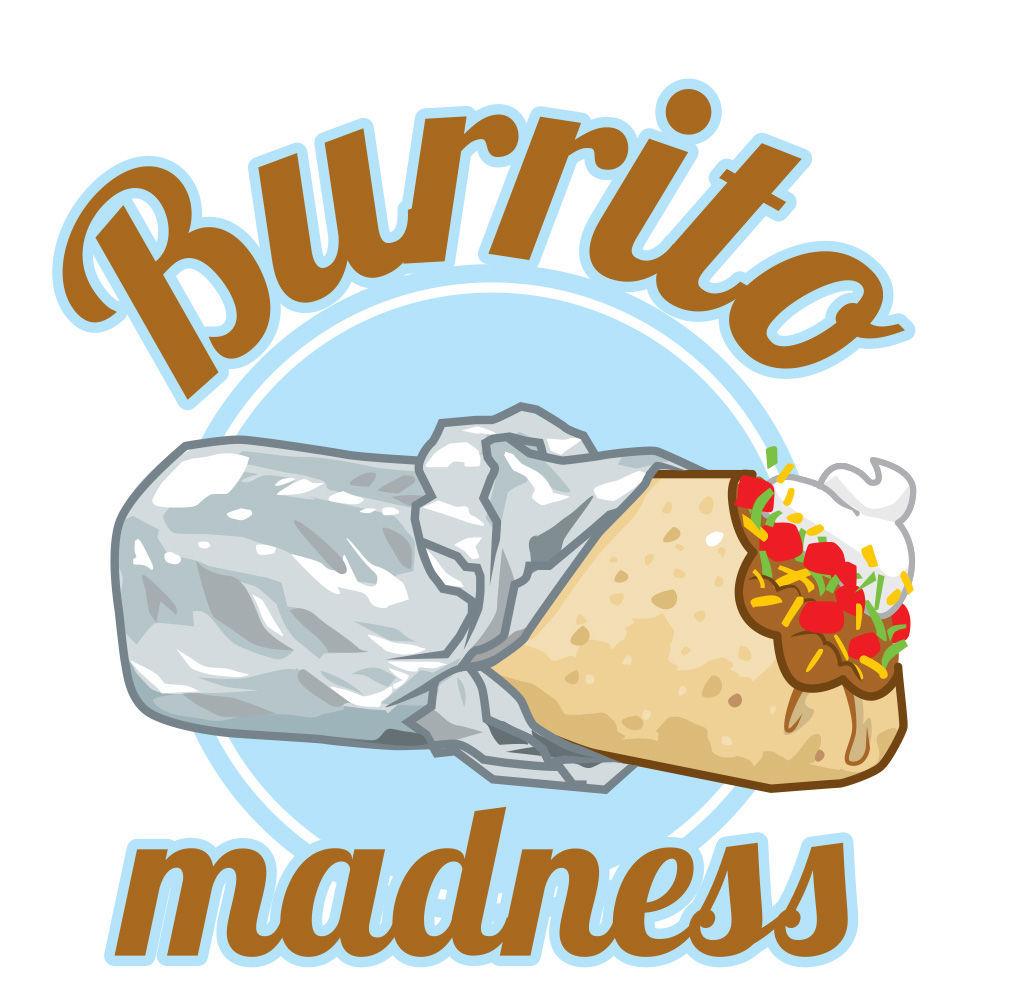 Burrito Art