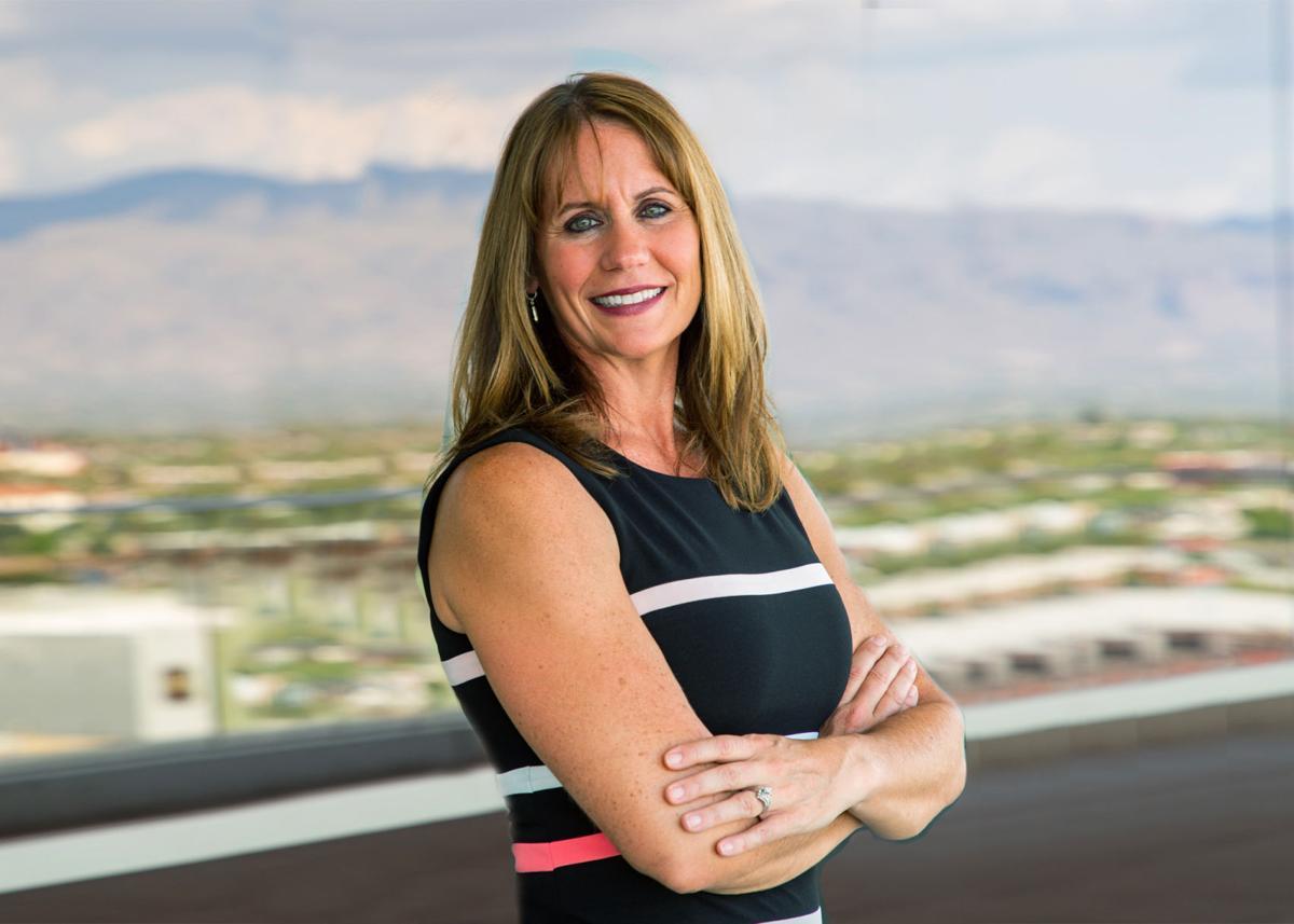 Susan Gray, Tucson Electric Power