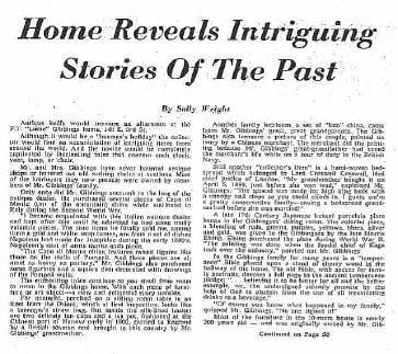 PDF: F. T. Gibbings home