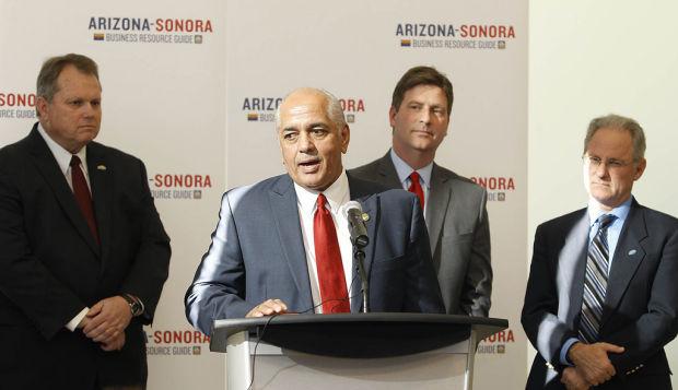 Arizona-Sonora Business Research Guide
