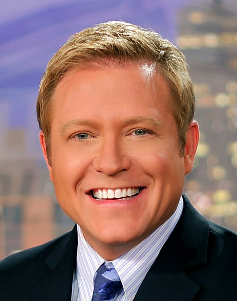 KOLD meteorologist George takes third leave of absence
