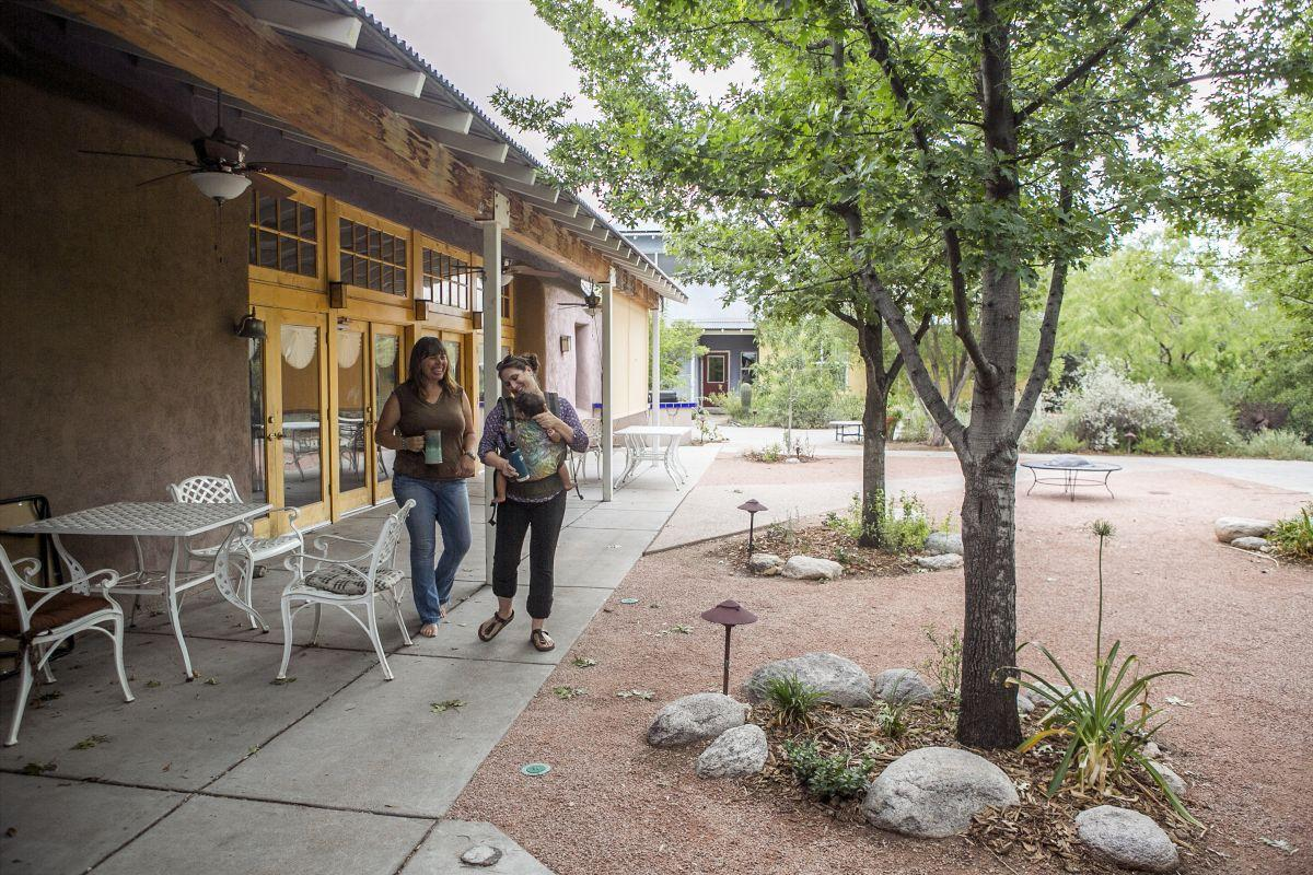 Sonora Cohousing Community