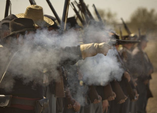 State's Civil War role to be relived