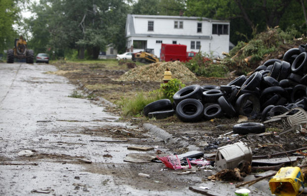 Detroit's unusual appeal to creditors