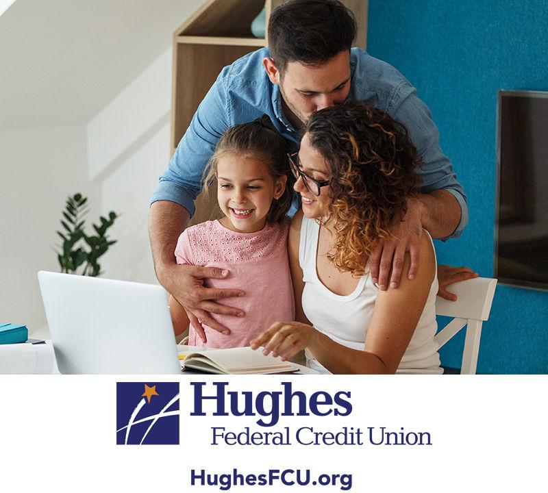 Hughes Federal Credit Union_Sponsor