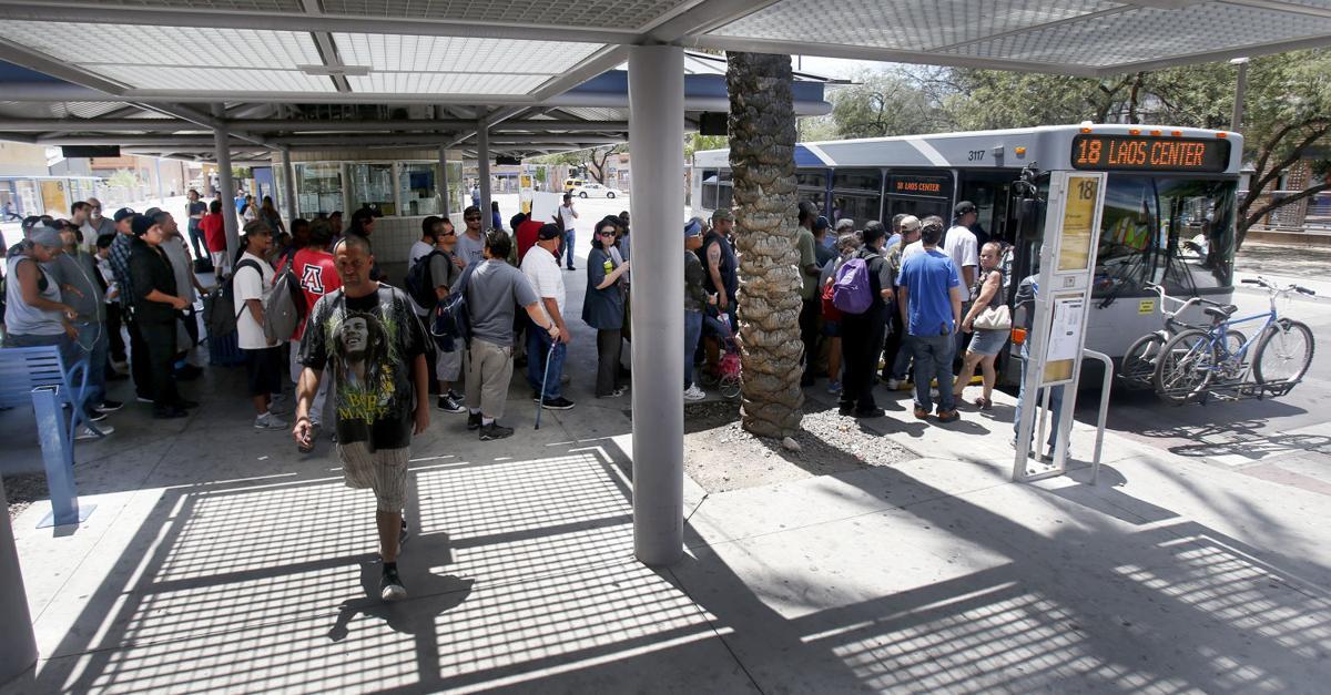 Mayor Rothschild: Sun Tran strike hurting Tucson community | Local