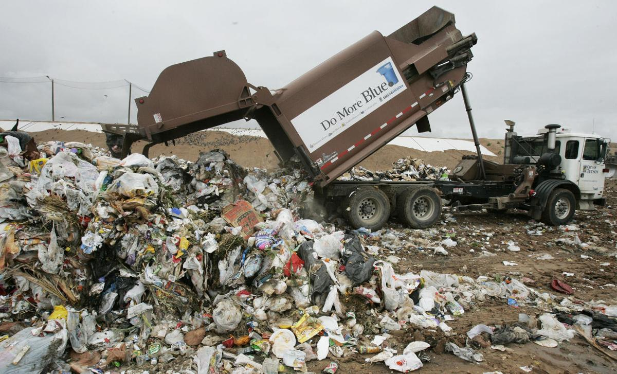A guide to what you can — and can't — recycle in Tucson | Local news
