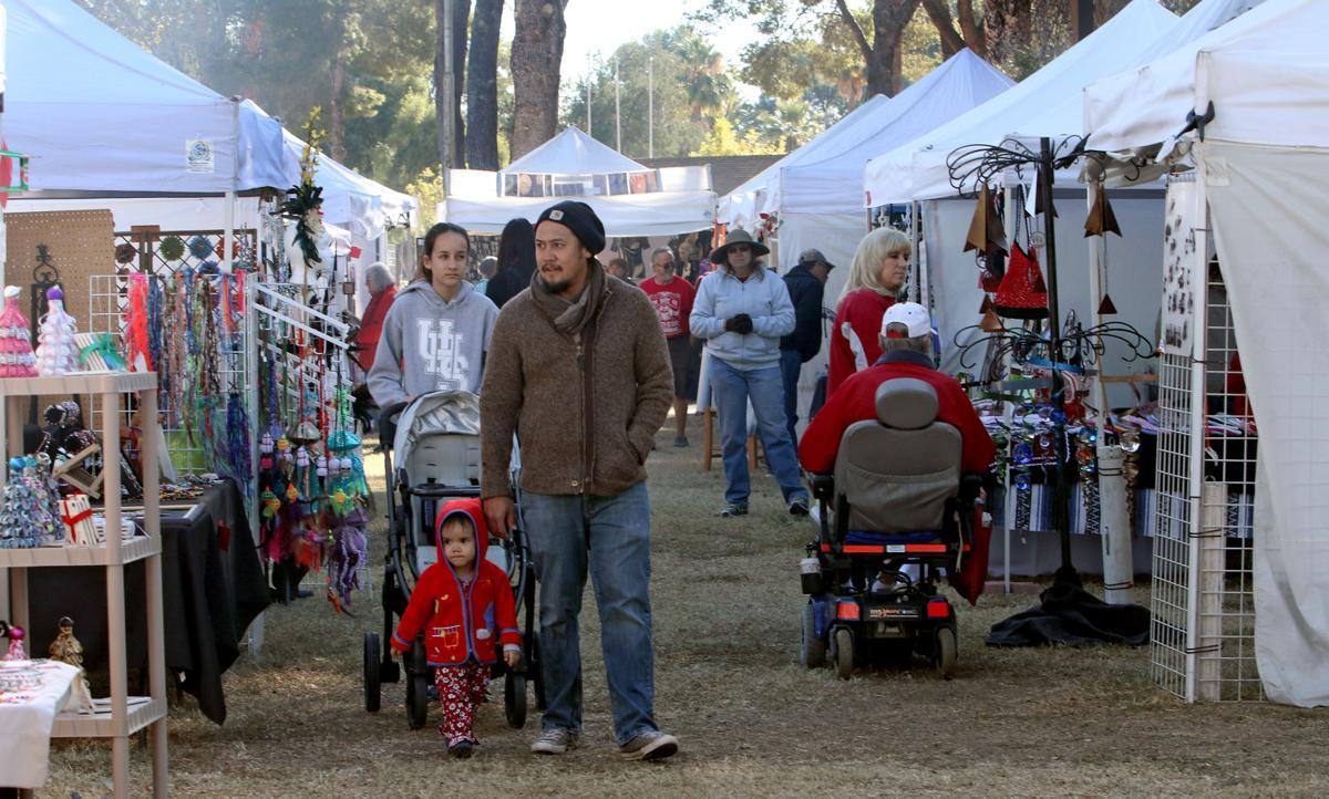 Holiday Arts and Crafts Fair