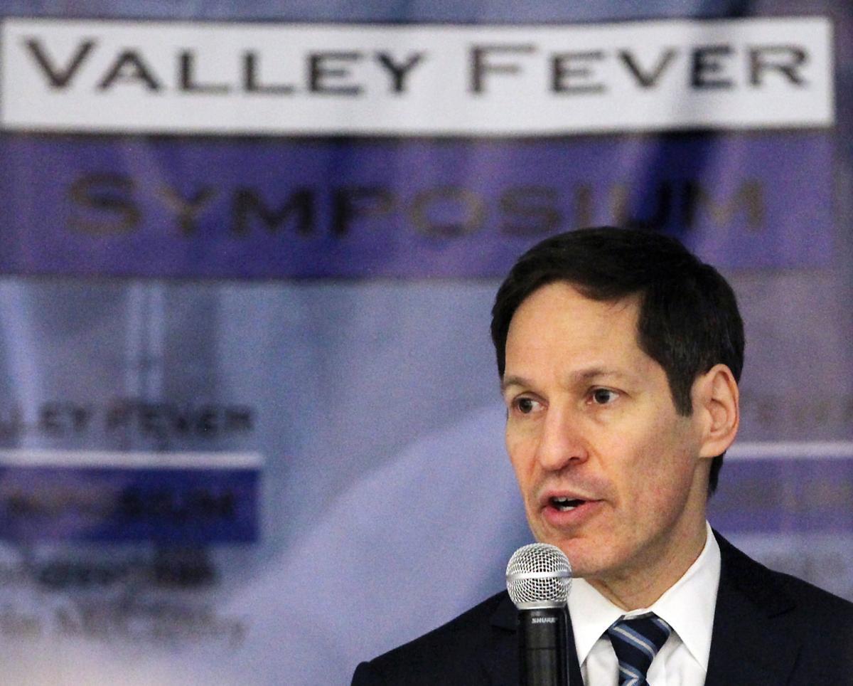 Valley fever symposium