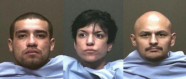 3 linked to Tucson burglary cases